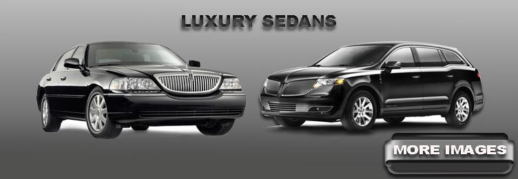 Pasadena Luxury Sedans