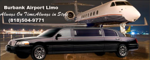 Pasadena airport limo transportation