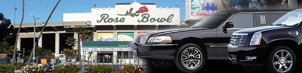 Pasadena Limo Service